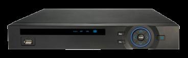 Videograbador 16CH DVR5116H